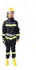 2017款消防员防护服